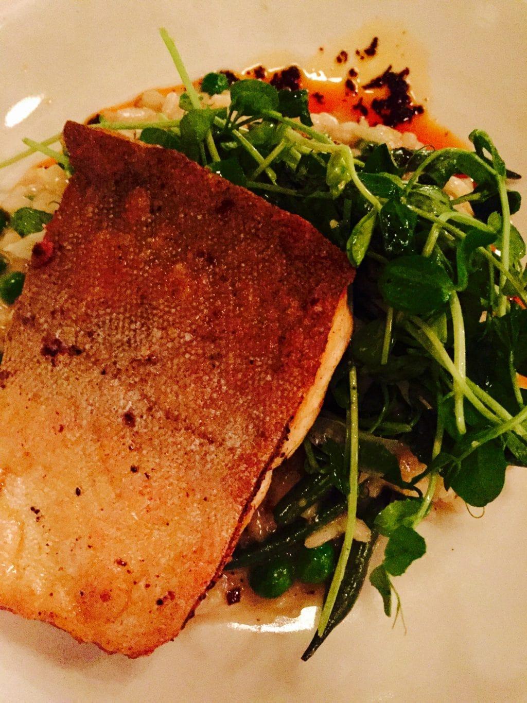 Sardine Restaurant Week