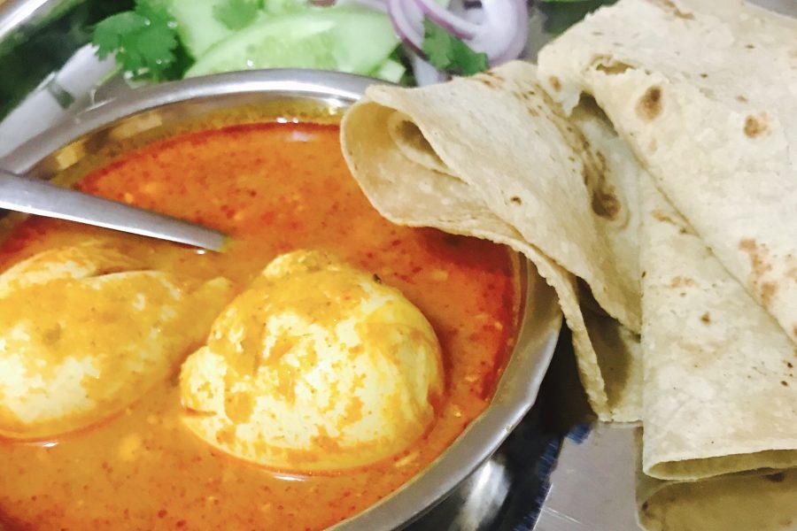 Anda Curry